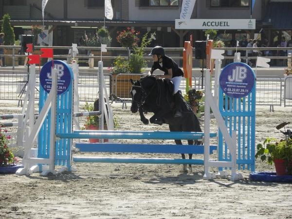poney 3b